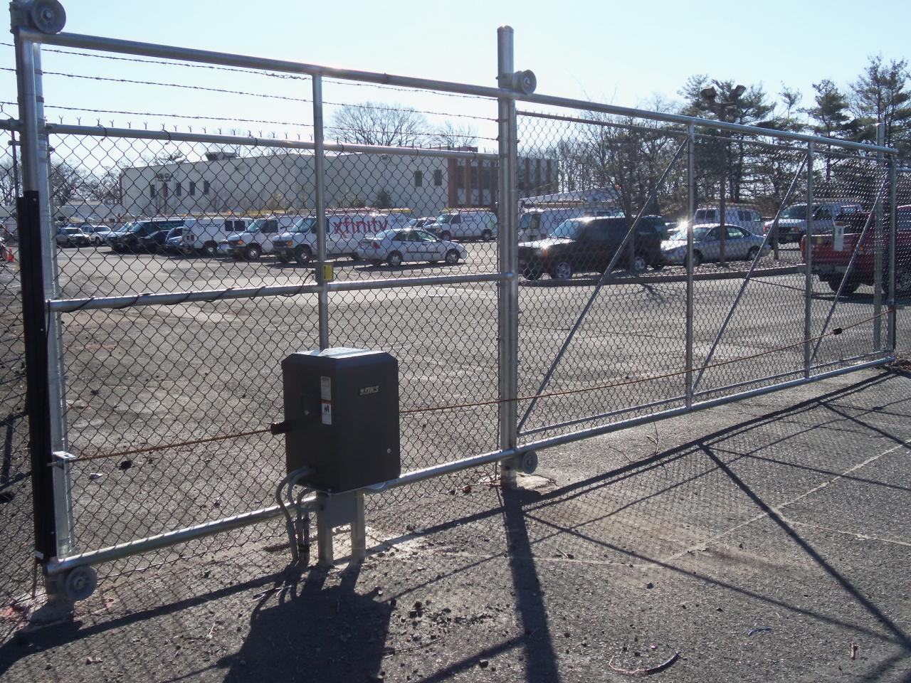 Aaa Fence Distributors Motorized Gates Access Control