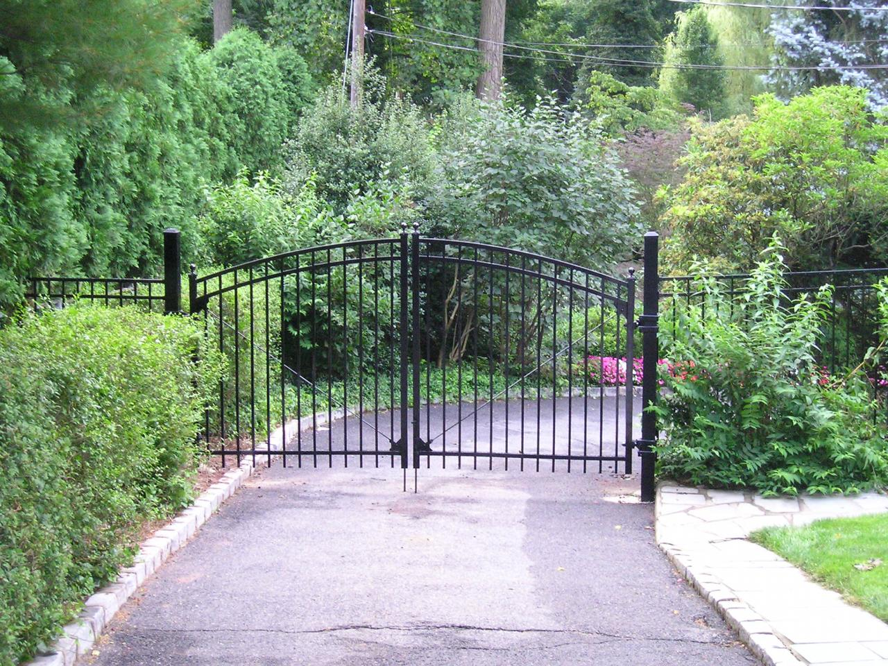 Aaa Fence Distributors Decorative Aluminum Decorative